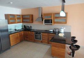 No. 5 Tamarin Beach Apartments (Duplex Ground Floor +1)