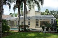 Villa in USA, Highlands Reserve Golf course: Private South facing pool and spa