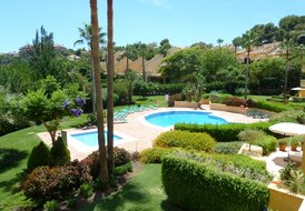 Apt. 213, Greenlife Village, Rio Real, Marbella