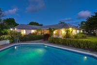 Villa in Barbados, Speightstown: Coral Cliff House