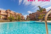 Apartment in Spain, Mar Menor Golf Resort (Polaris World)