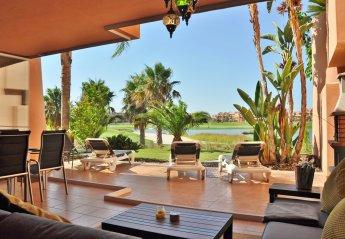 Apartment in Spain, Mar Menor Golf Resort