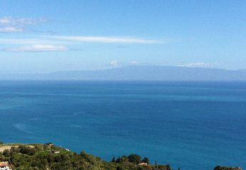 4 bedroom Apartment for rent in Taormina
