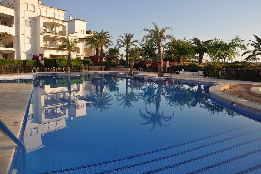 Apartment in Spain, La Torre Golf Resort (Polaris World)
