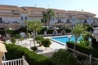 House in Spain, Playa Flamenca: View from Balcony - Front Bedroom