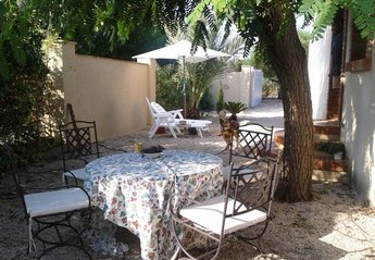 1 bedroom House for rent in Oliva