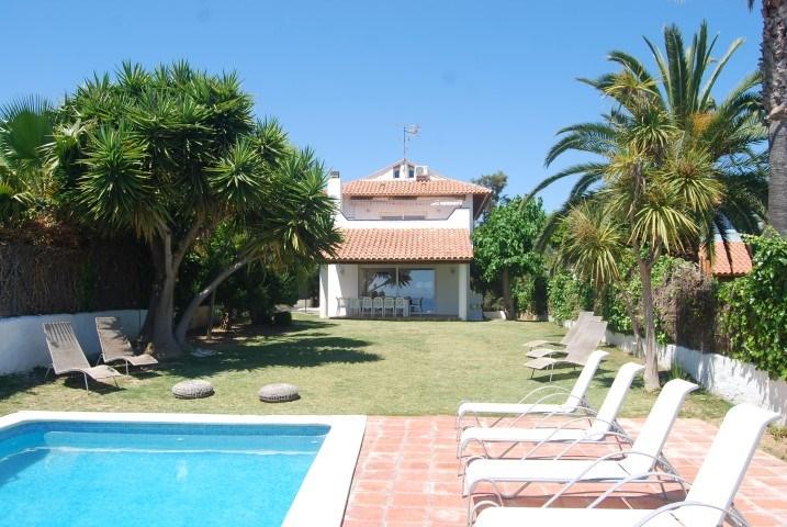 Villa in Spain, Vallpineda