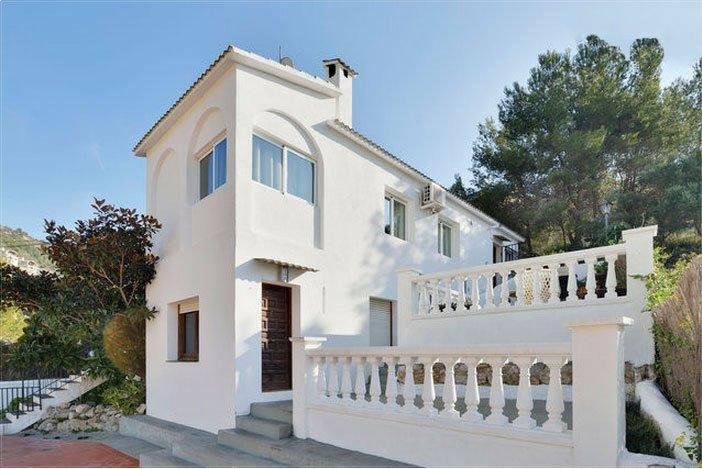 Biggest Villa