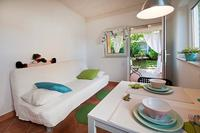 Studio_apartment in Slovenia, Ljubljana Centre