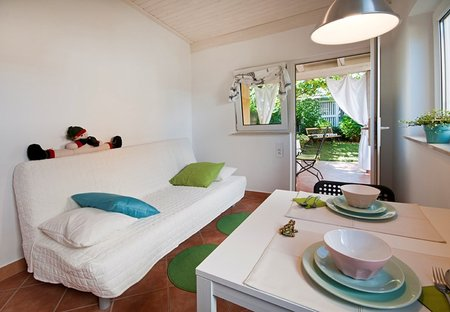 Studio Apartment in Bežigrad, Slovenia