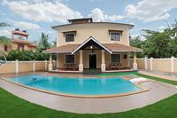 Villa in India, Calangute: Villa Calangute offers the best in accommodation with plenty of facilit..