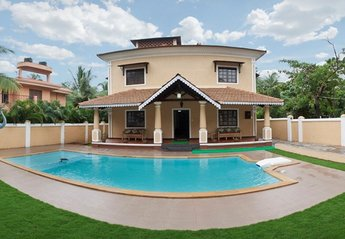7 bedroom Villa for rent in Calangute