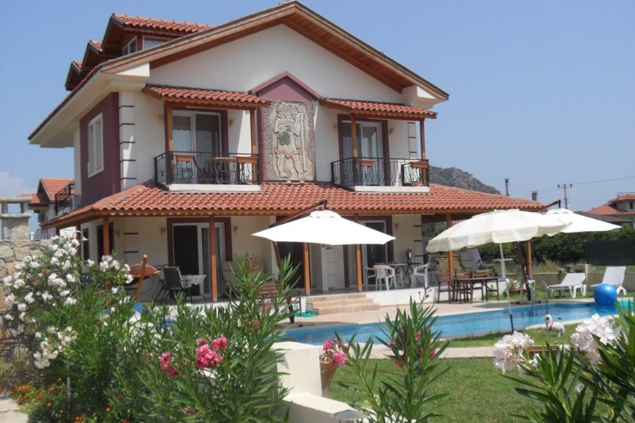 Owners abroad Villa Tulay Apartment 2