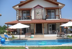 Villa Tulay Apartment 3