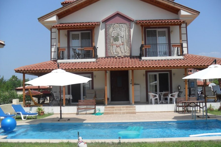 Owners abroad Villa Tulay Apartment 3