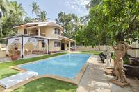 Villa in India, Calangute: Villa Calangute Phase 4, Pure Indulgence in the heart of Calangute Goa