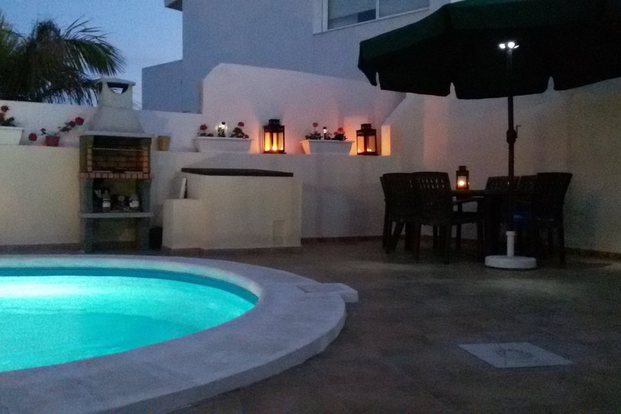Owners abroad 3 Bedroom Family Villa with Private Heated Pool
