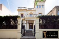 Villa in Spain, L'Eixample