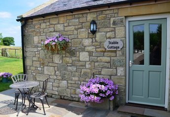 Cottage in United Kingdom, Alnwick