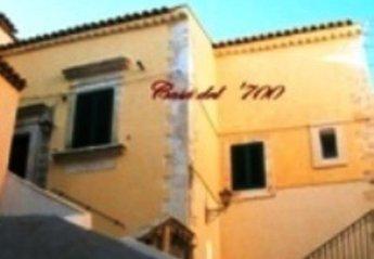 House in Italy, Avola