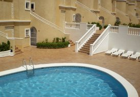 2 bedroom 2 bathroom apartment in Costa Adeje
