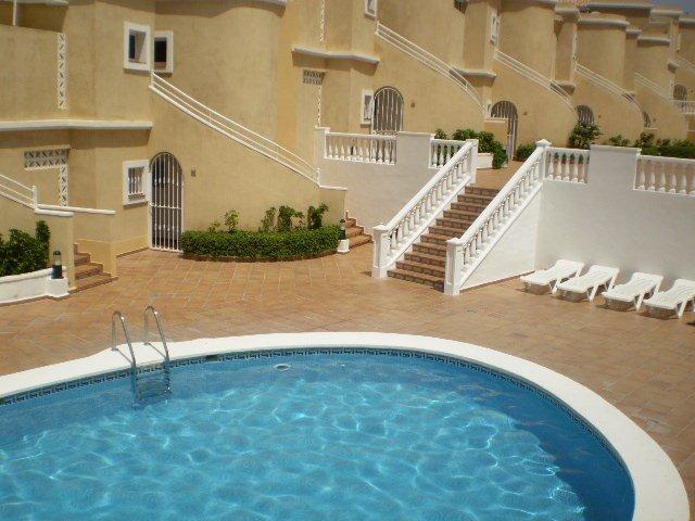 Apartment in Spain, Playas del Duque