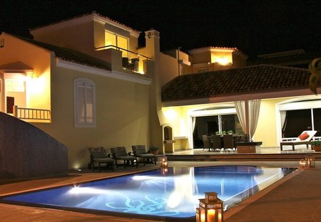 Villa in Miraverde, Tenerife