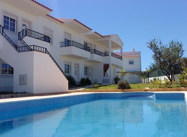 Apartment in Portugal, Olhos de Agua