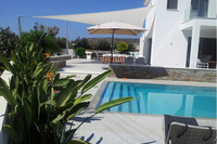 Villa in Cyprus, Governors Beach