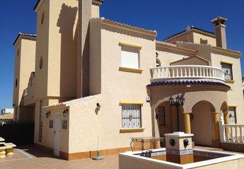 Villa in Spain, Lomas De Cabo Roig