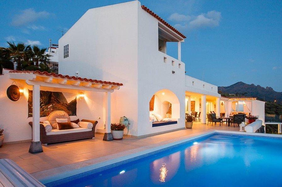 Villa in Spain, Las Moraditas