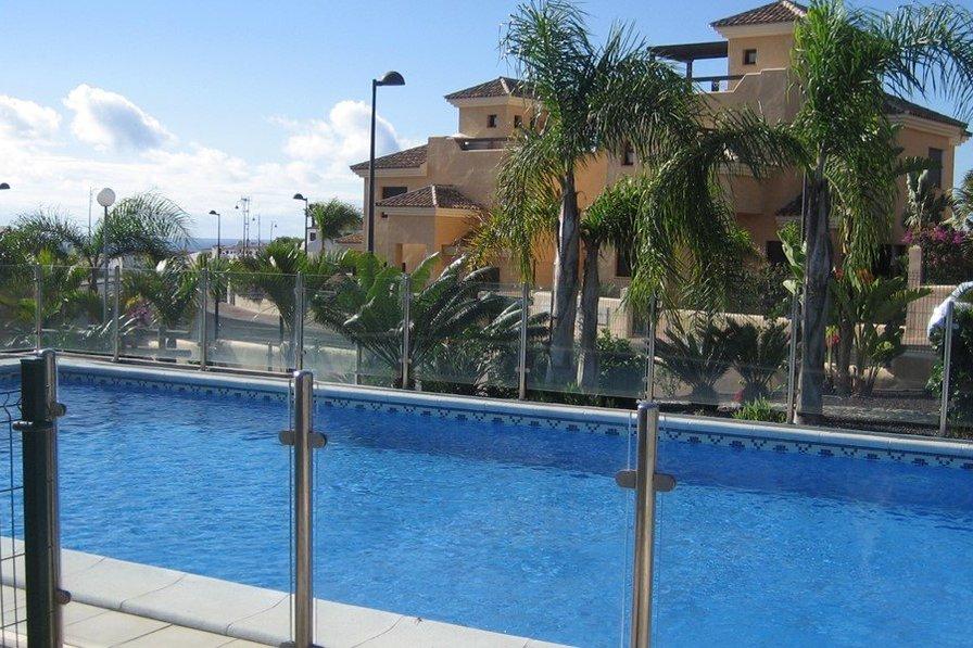 Villa in Spain, Amarilla Golf
