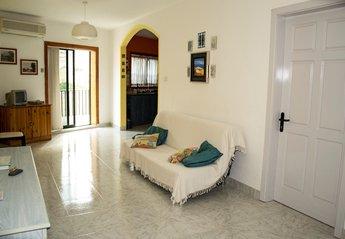 Apartment in Malta, Marsascala