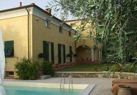 La Spezia - Bolano - Casa MALA08- 6+2 pax