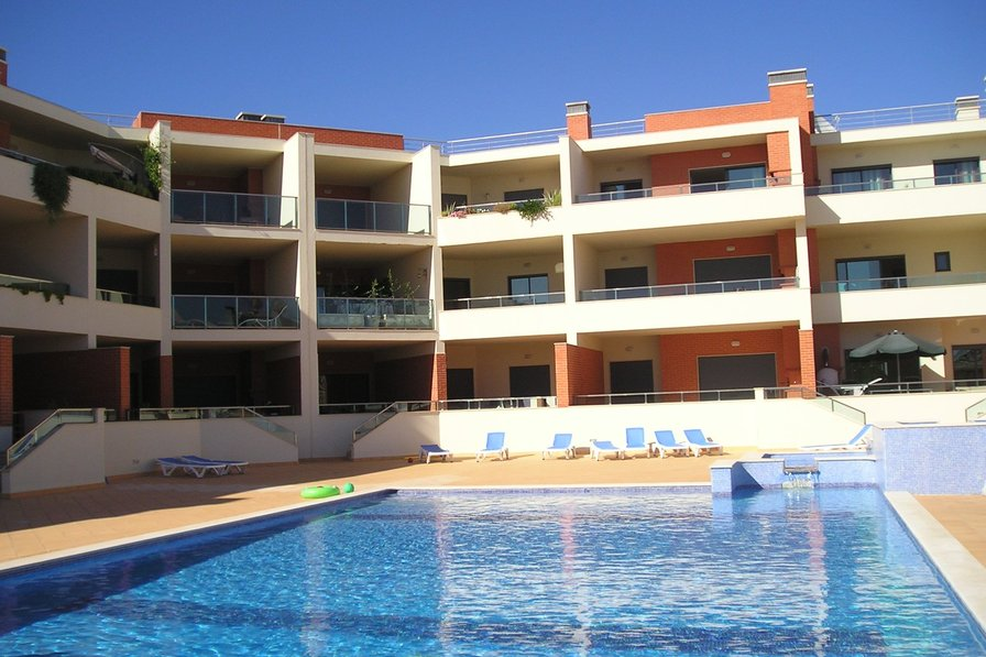 Owners abroad Dunas do Mar 2-bedroom apartment in Meia Praia, Lagos, Portugal