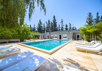 Villa in Morocco, Taseltant: Gorgeous private pool villa