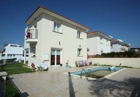 Villa Rigel,3 bedroom villa with private pool on Dekelia Road
