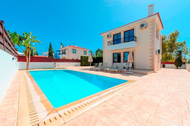 Owners abroad Zouvanis 24A with private pool, Free WiFi