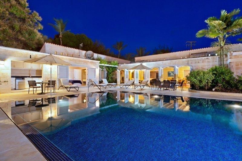 Villa in Barbados, Barbados