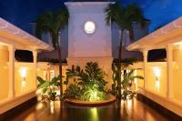 Villa in Barbados, Royal Westmoreland: Picture 1 of Garden Of Eden