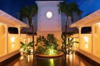 Villa in Barbados, Royal Westmoreland: Picture 1 of Garden Of Eden