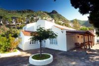 Villa in Spain, Gran Canaria: Picture 1 of Villa Carino