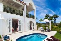 Villa in Barbados, Royal Westmoreland: Picture 1 of Villa Summer Rose