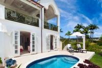 Villa in Barbados, Royal Westmoreland: Picture 1 of Villa Summer Rose