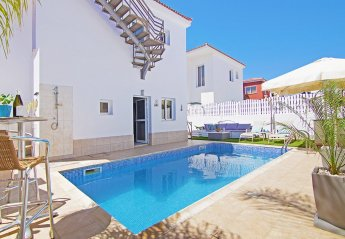 2 bedroom Villa for rent in Ayia Triada