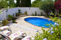 Villa in Spain, Murcia: Casa Hermosa Garden & Pool