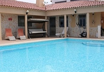 5 bedroom Villa for rent in Sueno Azul