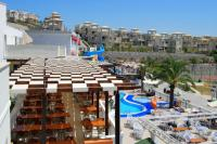 Apartment in Turkey, Tuzla Lake: Picture 1 of flamingoresortbodrum 11