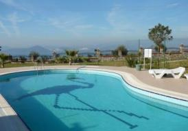 Sea View Garden Apartment Flamingo Resort Bodrum Turkey