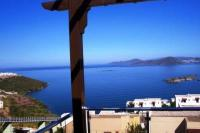 Apartment in Turkey, Tuzla Lake: Picture 1 of limpet%2015%20balcony
